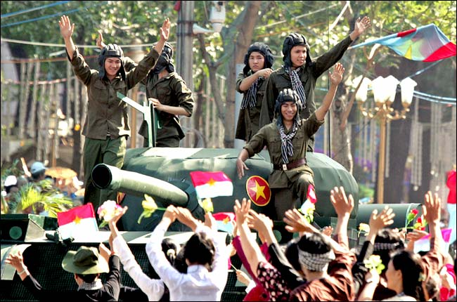 united states involvement in south vietnam essay